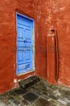 Imagen perteneciente a la colección de arquitectura de puertas y ventanas en Gran Canaria