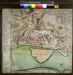 Reproducción fotografica de la colección de mapas Puertas Mosquera
