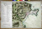 Detalle mapa de la colección Puertas Mosquera
