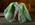 Calados-tejidos-trajes-artesanías-caladoras-canarias-vestidos